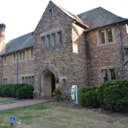 Hanes House (SECCA), Winston-Salem, NC