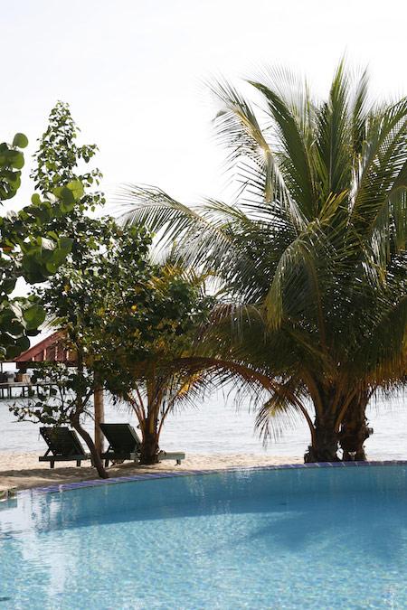 Robert's Grove, Belize