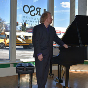 David Stewart Wiley of the Roanoke Symphony Orchestra