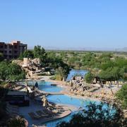 Sheraton Wild Horse Pass Resort & Spa in Chandler