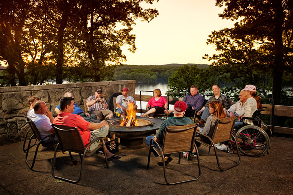 Mohican State Park Lodge