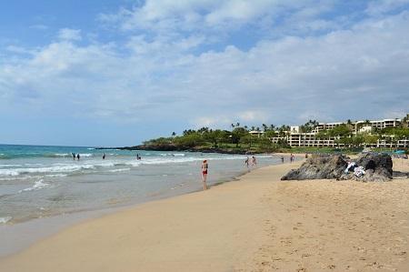Hawaii Island, Hawaii
