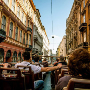 Sightseeing Tour in Budapest