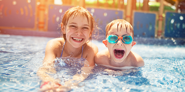 What Kids Want on a Family Vacation