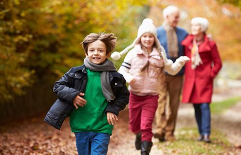 Multigenerational Trip