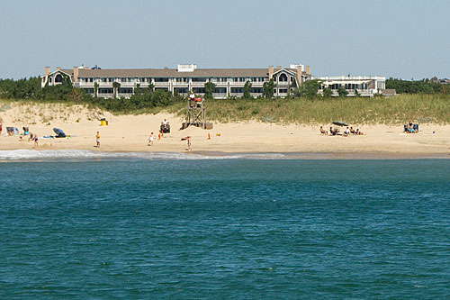 Winnetu Oceanside Resort, Martha's Vineyard, Massachusetts