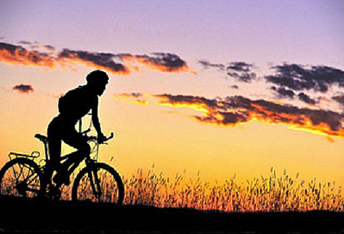 South Dakota: Biking and Hiking the Black Hills