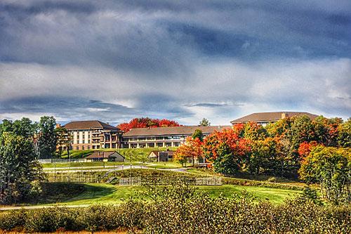 Canaan Valley Resort, Davis WV