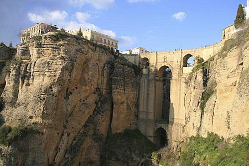 Spain: Exploring Andalucia
