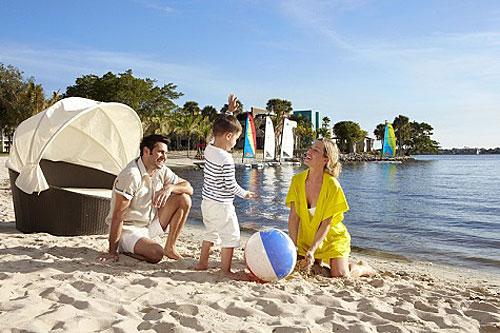 Club Med Resort at Sandpiper