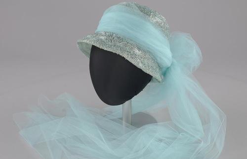 Mae Reeves Designer Hat