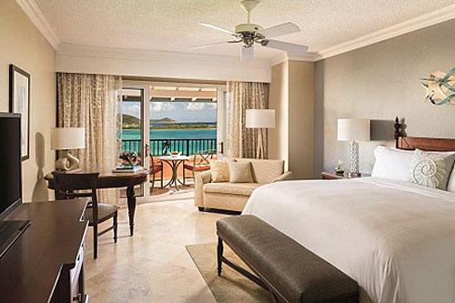 Ritz-Carlton Luxury Resort