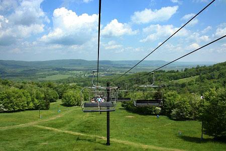 Canaan Valley Resort