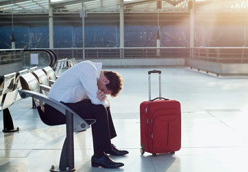 Holiday Travel Tips: Know Your Airline Rights