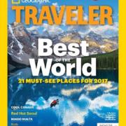 Nat Geo Best Nature Trips 2017