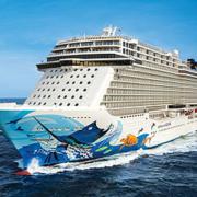 Norwegian Cruise Line Escape
