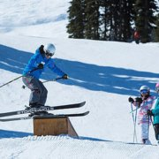 Canadian Spots for Skiing, Snowboarding, and Savings