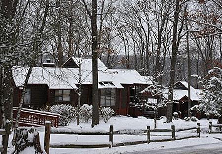 Nemacolin Woodlands Lodge