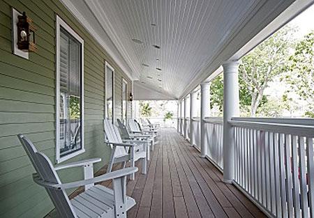 The Nantucket Hotel & Resort in Nantucket, MA