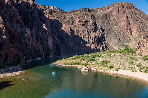 Inner Colorado River