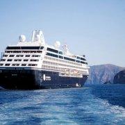 Azamara Cruise Club