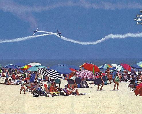 Ocean City Air Show