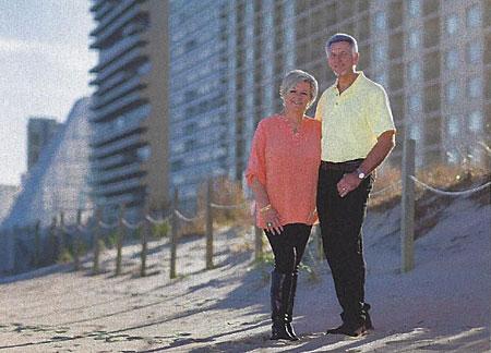 Ocean City retirees