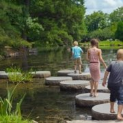 Cheap vacation ideas in U.S. cities for families: