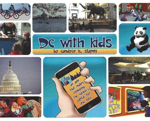 DC with Kids App