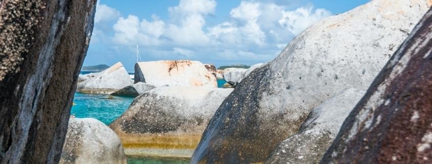 Virgin Gorda, British Virgin Islands at The Baths